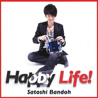Happy Life!/CD/VRCL-30016