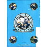 楽譜 サキソフォックスシリーズ 楽譜 ルパン三世のテーマ SAX4 AATB サキソフォックスシリーズガクフルパンサンセイノテーマ