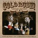 ゴールドラッシュ!/CD/SKZB-140723