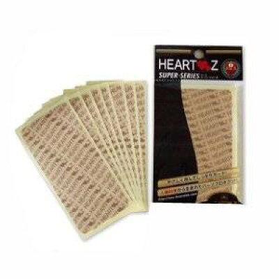 ハーツ&ハーツクリニック ハーツ/heartz スーパーシール ベタ貼りタイプお徳用   100シート