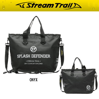STREAMTRAIL トートバッグ MARCHE DX-1(Onyx)