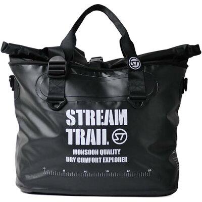 StreamTrail (ストリームトレイル) MARCHE DX-1.5 (防水シーム トートバッグ) 3way