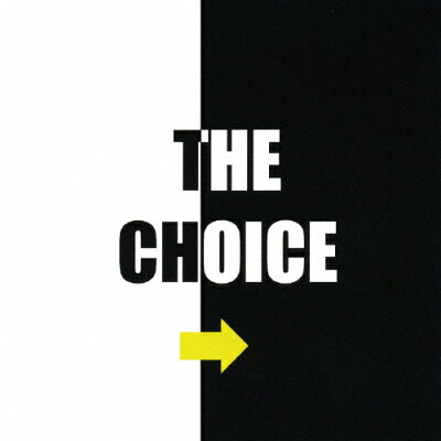 THE CHOICE/CD/DDCS-4017