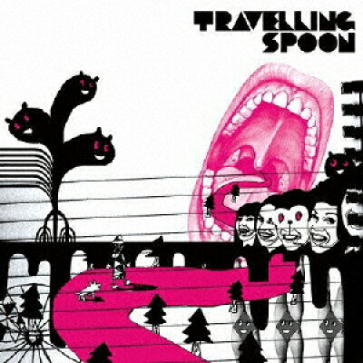 Travelling Spoon/CD/DDCH-2312