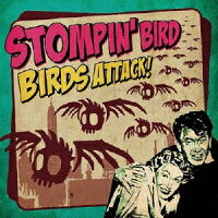 Birds Attack!/CD/DDCQ-3004