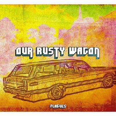 OUR RUSTY WAGON/CD/DDCO-4004