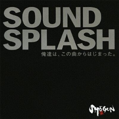 SOUND SPLASH/CD/DQC-1001