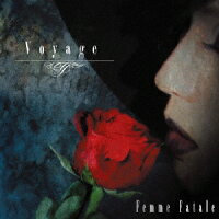 Voyage(初回限定盤)/CDシングル(12cm)/DDCZ-9051