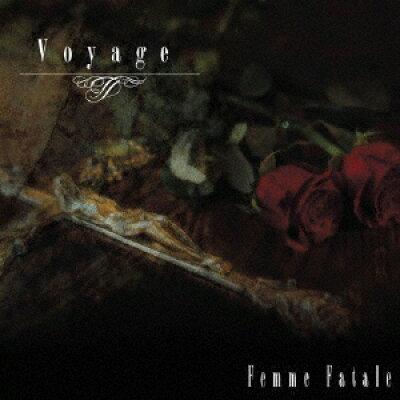Voyage/CDシングル(12cm)/DDCZ-2019