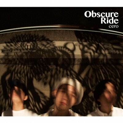 Obscure Ride【初回限定盤】/CD/DDCK-9005