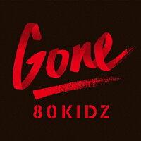 Gone EP/CDシングル(12cm)/DDCB-12081