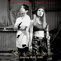 Don't Hide Your Face/CDシングル(12cm)/DDCZ-2154
