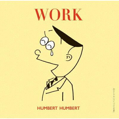 WORK(初回限定盤)/CD/DDCB-94023