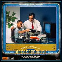 The Secret Life of VIDEOTAPEMUSIC/CD/DDCK-1061