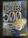 indies 500 アルバム GIM-1001