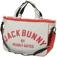 ジャックバニー バイ パーリーゲイツ Jack Bunny  by PEARLY GATES トートバッグ 262-0981900
