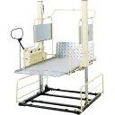 車椅子用電動昇降機 屋外用 ud-550  仕様