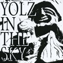 YOLZ IN THE SKY/CD/FICL-1015