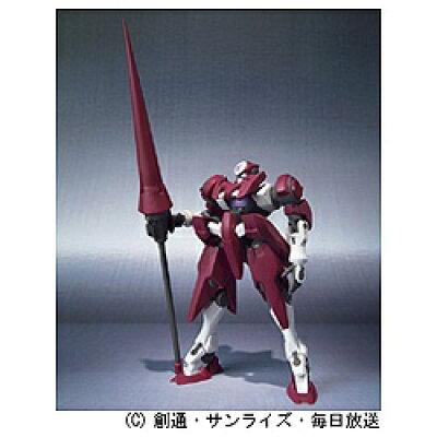 ROBOT魂 -ロボット魂-〈SIDE MS〉 機動戦士ガンダム00 2nd SEASON ジンクスIII アロウズカラー ダブルオー バンダイ