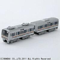 Bトレインショーティー JR西日本・207系 バンダイ