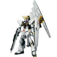 ROBOT魂 -ロボット魂-〈SIDE MS〉 νガンダム 機動戦士ガンダム 逆襲のシャア より バンダイ