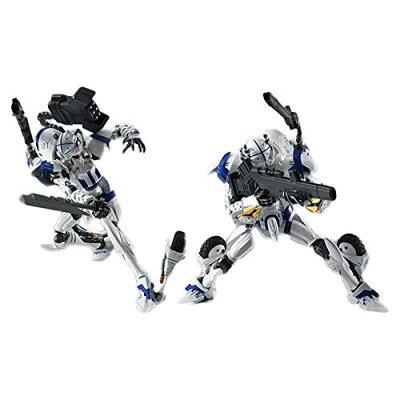 ROBOT魂 -ロボット魂-〈SIDE KMF〉 アレクサンダType-02 リョウ機&ユキヤ機 魂ウェブ限定 バンダイ fs04gm