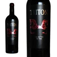トリトン ティンタ デ トロ 2015Triton Tinta de Toro赤ワイン スペイン