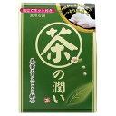 薬用石鹸 茶の潤い(泡立てネット付き)