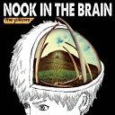 NOOK IN THE BRAIN(初回限定盤)/CD/QECD-90003