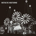 Metaltic Nocturne/CD/QECD-10004