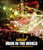 """NOOK IN THE WORLD 2017.07.22 at Zepp Tokyo""""NOOK IN THE BRAIN TOUR""""/Blu-ray Disc/QEXD-10002"""