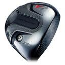 ロイヤルコレクション BBD V7 フォージド ドライバー ATTAS RC W60 10.5 R