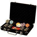 Prime Poker Carry Case Set