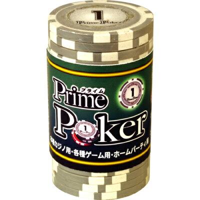 プライムポーカー チップ1 ジーピー プライムポーカーチップ1