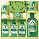 プレーリードッグ フロッシュ キッチン洗剤ギフト FRS-A50