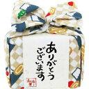 あめはん 市松に富士山 THA-001-P