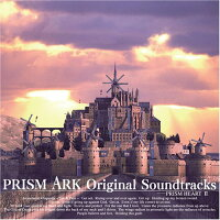 Key PRISM ARK Original Sountracks PAM-0044
