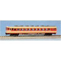 8411 国鉄ディーゼルカー キハ58-400形 M 再販 TOMIX