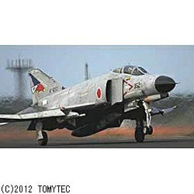 技MIX 航空機シリーズ 技AC106 航空自衛隊 F-4EJ改 第302飛行隊 百里 トミーテック