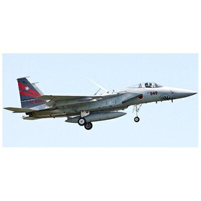 技MIX 技GK001 1/144 F-15J 第201飛行隊 千歳・2009戦競 無彩色キット トミーテック