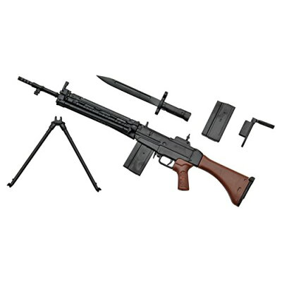 リトルアーモリー LA014 1/12 64式小銃タイプ プラモデル トミーテック
