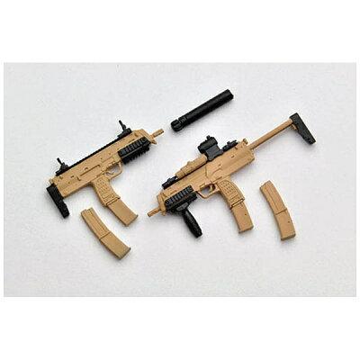 リトルアーモリー LA023 1/12 MP7A2タイプ プラモデル トミーテック