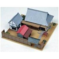 建物コレクション 002-3 農家B3 トミーテック
