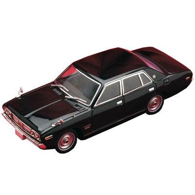 トミカリミテッド ヴィンテージ ネオ LV-N43-06a 日産セドリック スーパーDX 黒 トミーテック