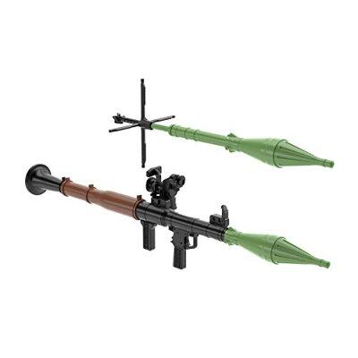 リトルアーモリー LA061 RPG7タイプ 1/12 プラモデル トミーテック