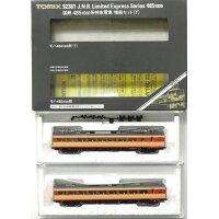 トミーテック Nゲージ 車両セット TOMIX 485系1000番台 特急電車 増結セット(T) #92381