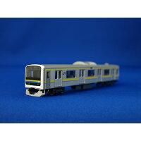 TOMIX トミックス N 98628 JR 209-2100系通勤電車 房総色 6両編成 鉄道模型