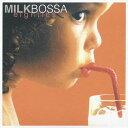 ミルク・ボッサ・エイティーズ/CD/PUCY-1062
