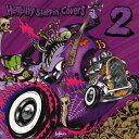 ヘルビリー・スラッピン・カヴァーズ2/CD/PUCY-3025