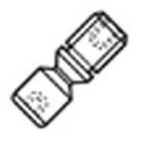 タンガロイ TAC工具部品  LCS2